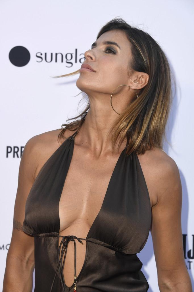 Fashion Los Angeles Awards 2019: Elisabetta Canalis