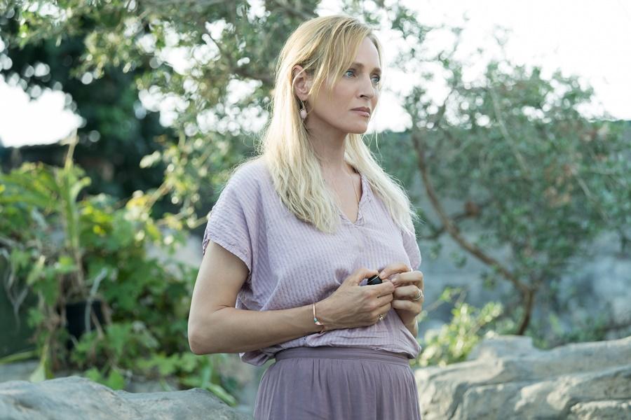 Chambers: Uma Thurman in una foto della serie