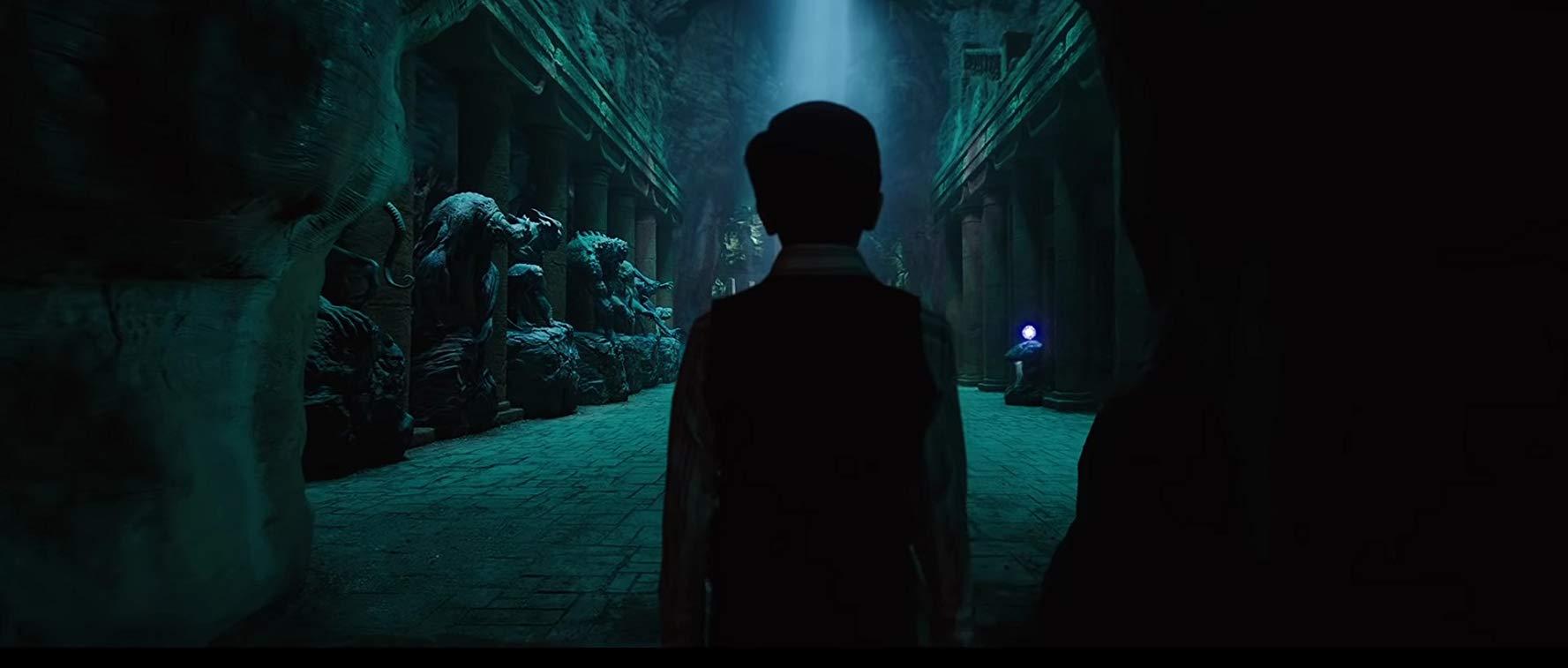 Shazam!: un'immagine del film