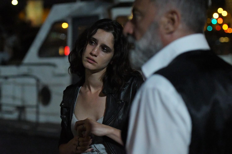 Dolceroma: una scena con Valentina Bellè
