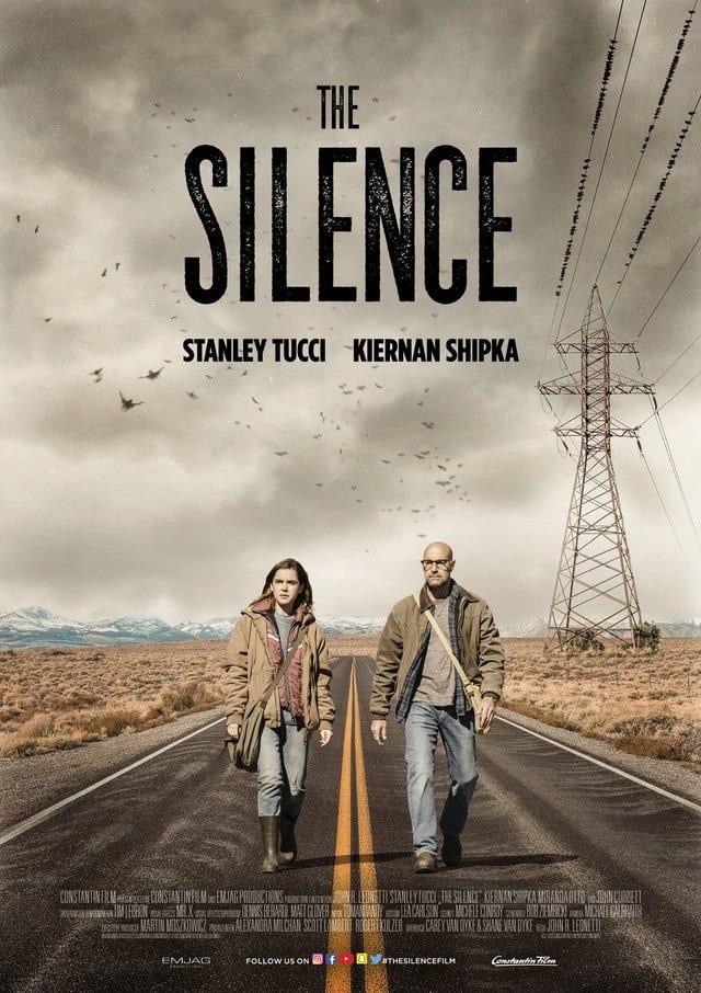 Locandina di The Silence