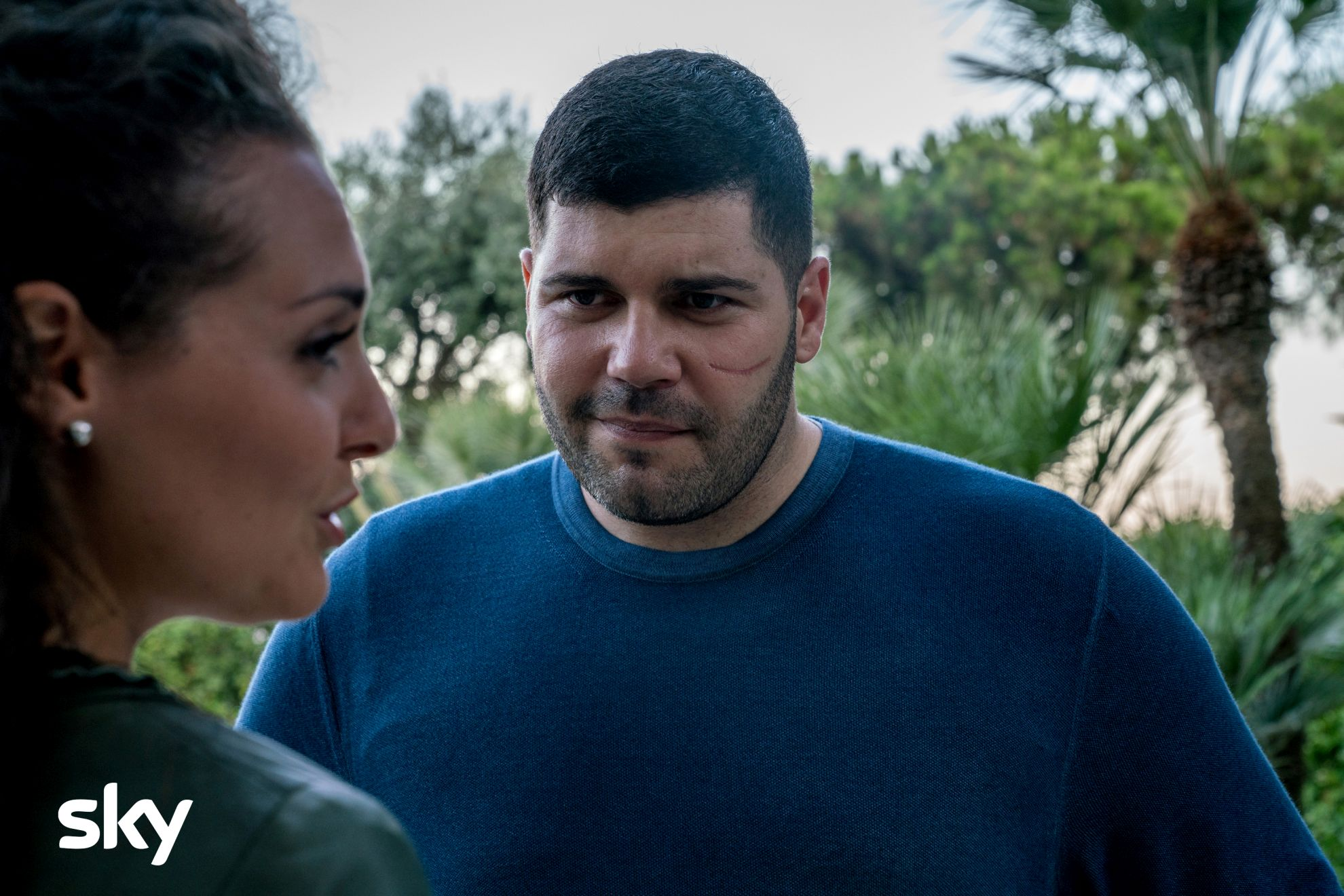 Gomorra: Salvatore Esposito nel secondo episodio della quarta stagione