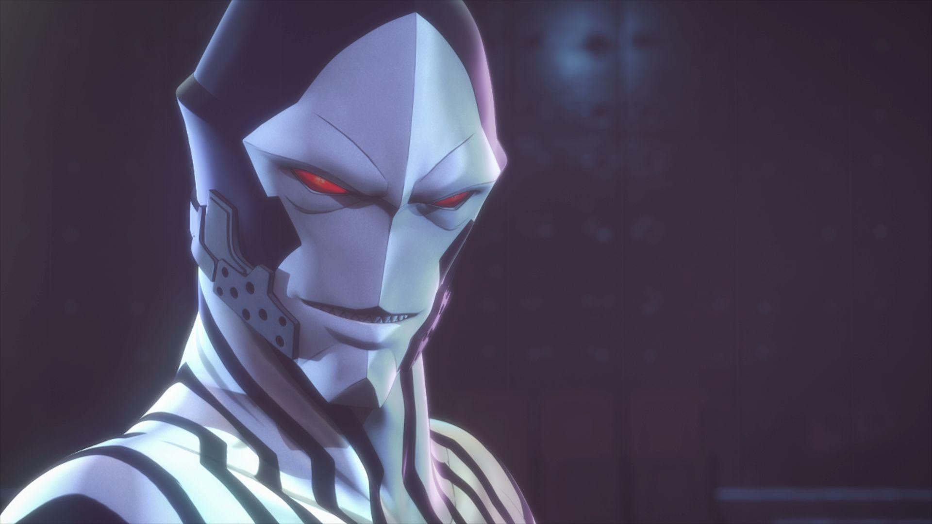 Ultraman: una scena della serie anime
