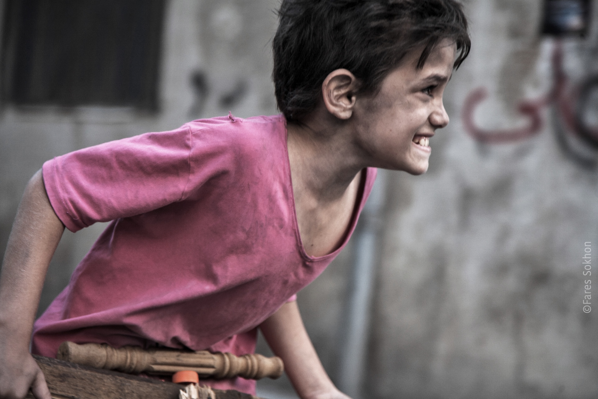 Cafarnao - Caos e miracoli: una scena del film