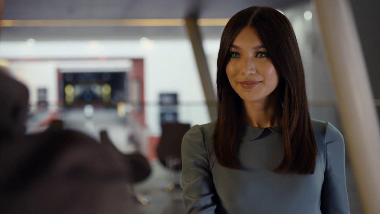 Humans: un'immagine dalla serie