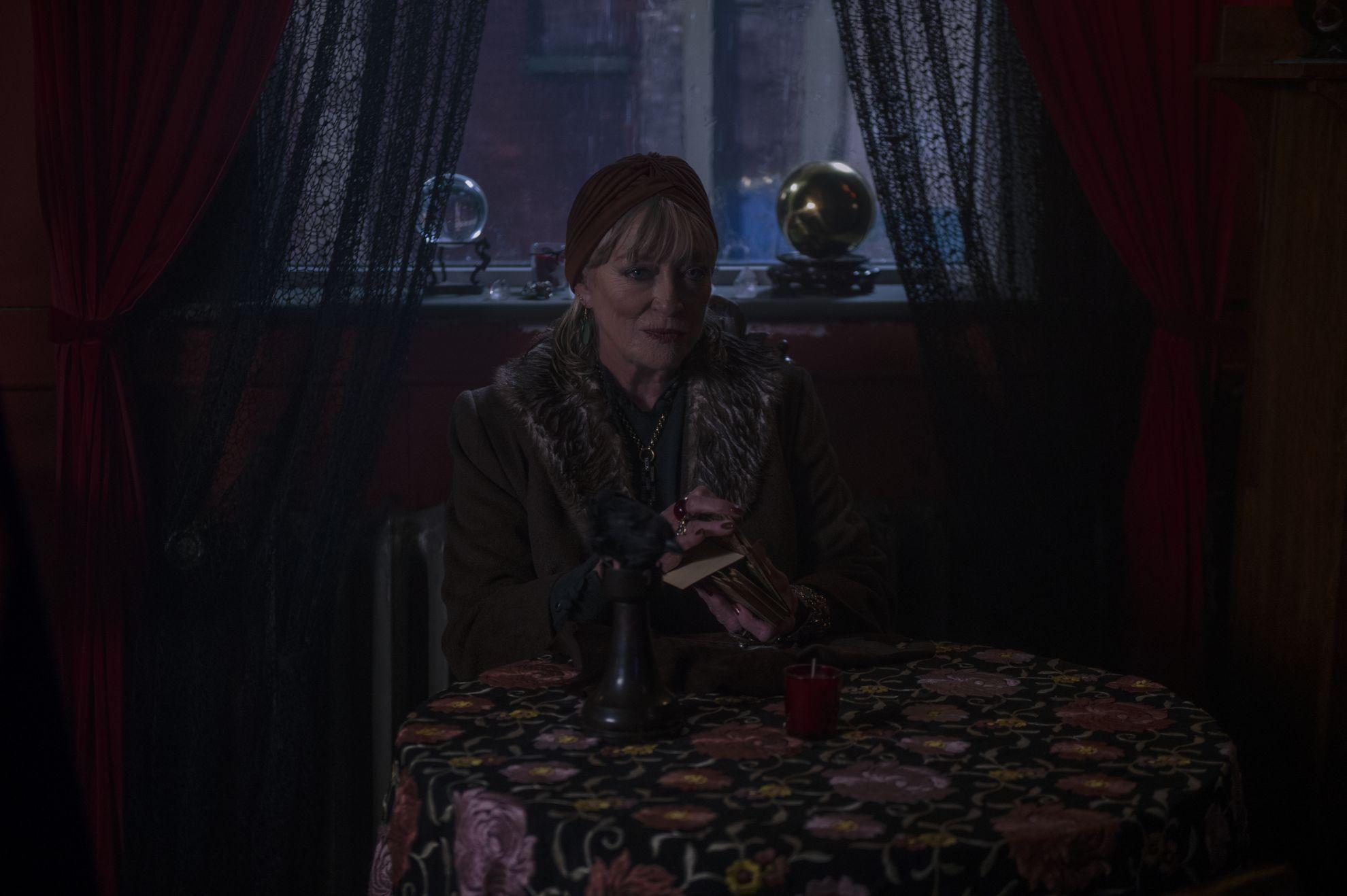 Le terrificanti avventure di Sabrina: un'immagine della serie, seconda stagione