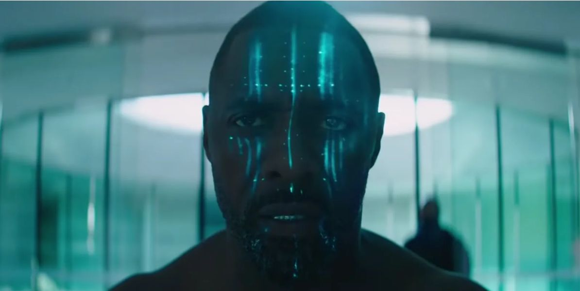Hobbs & Shaw: un primo piano del personaggio di Idris Elba