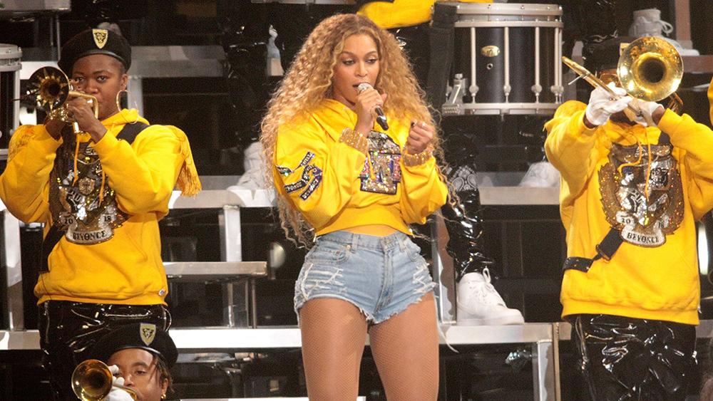 Homecoming - A Film by Beyoncé: Beyoncé si esibisce a Coachella nel 2018
