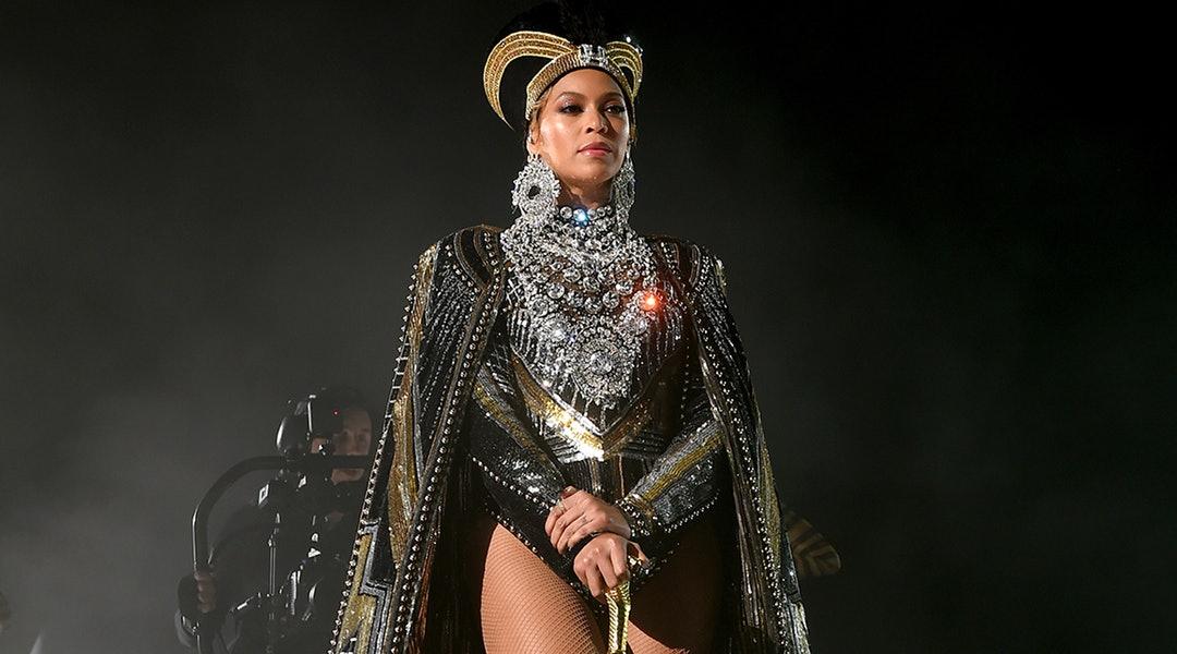Homecoming - A Film by Beyoncé: un'immagine del documentario