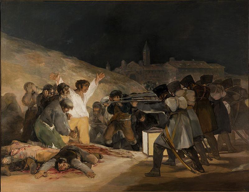 Il Museo del Prado - La Corte delle meraviglie: un'immagine del documentario