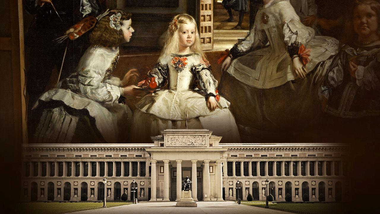 Il Museo del Prado - La Corte delle meraviglie: un'immagine promozionale del documentario