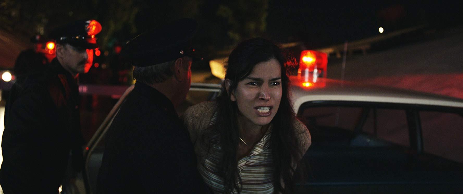 La Llorona - le lacrime del male: Patricia Velasquez in una scea