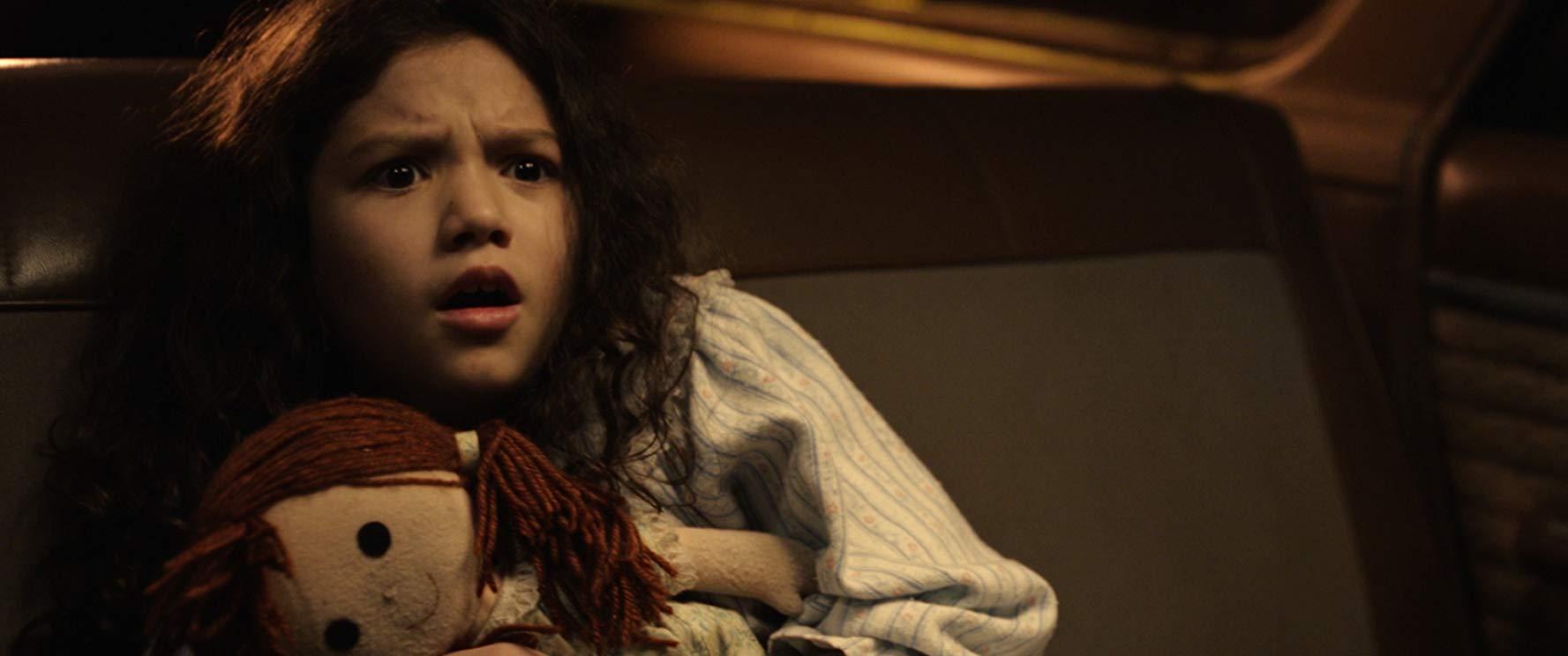 La Llorona - le lacrime del male: una scena con Jaynee-Lynne Kinchen