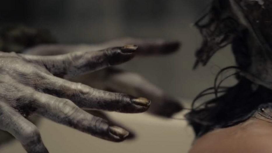 La Llorona - le lacrime del male: una scena del film