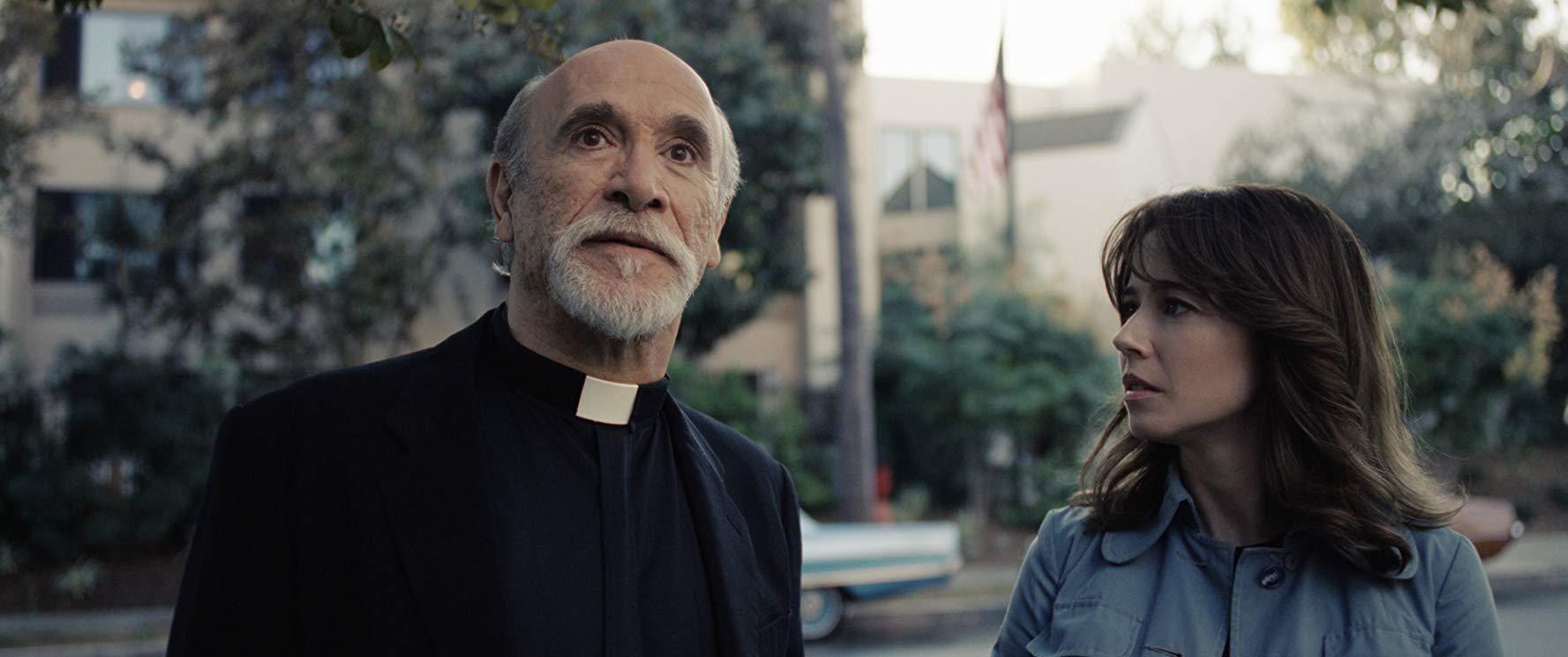 La Llorona - le lacrime del male: Tony Amendola e Linda Cardellini