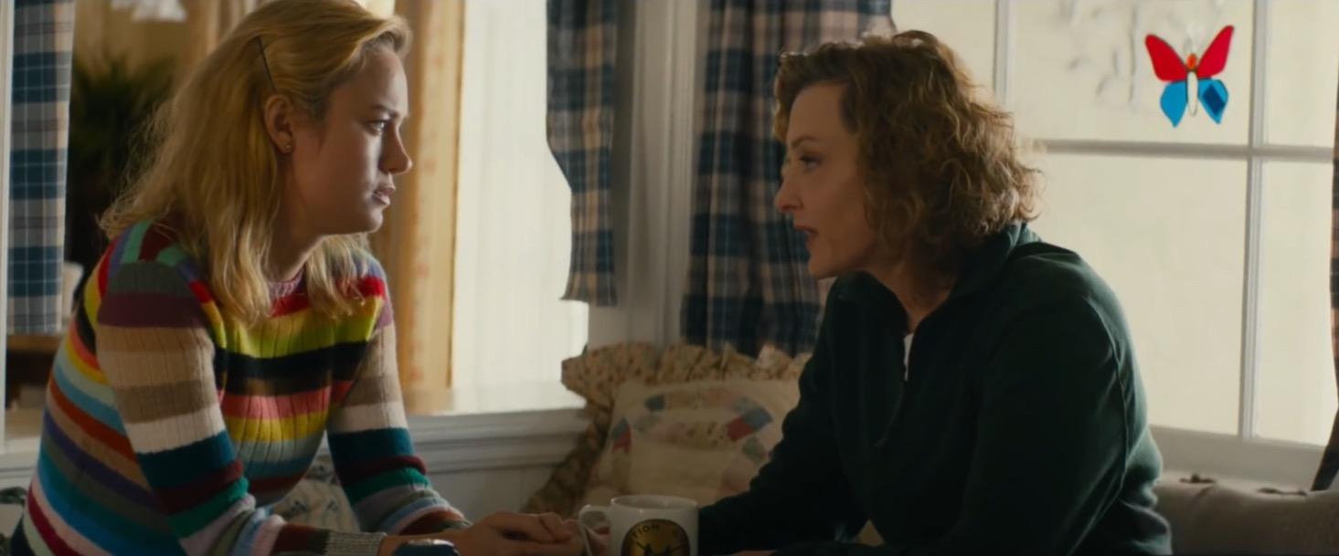 Unicorn Store: Joan Cusack, Brie Larson in una scena