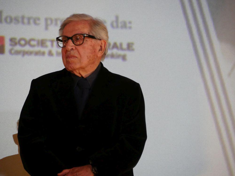 Paolo Taviani a Lucca Film Festival ed Europa Cinema 2019