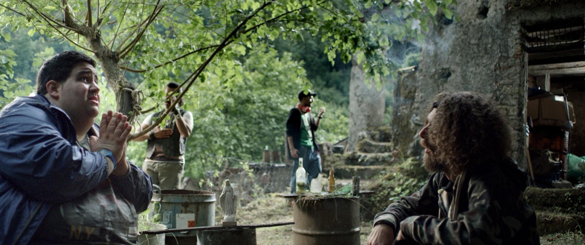 Rapiscimi: un'immagine del film