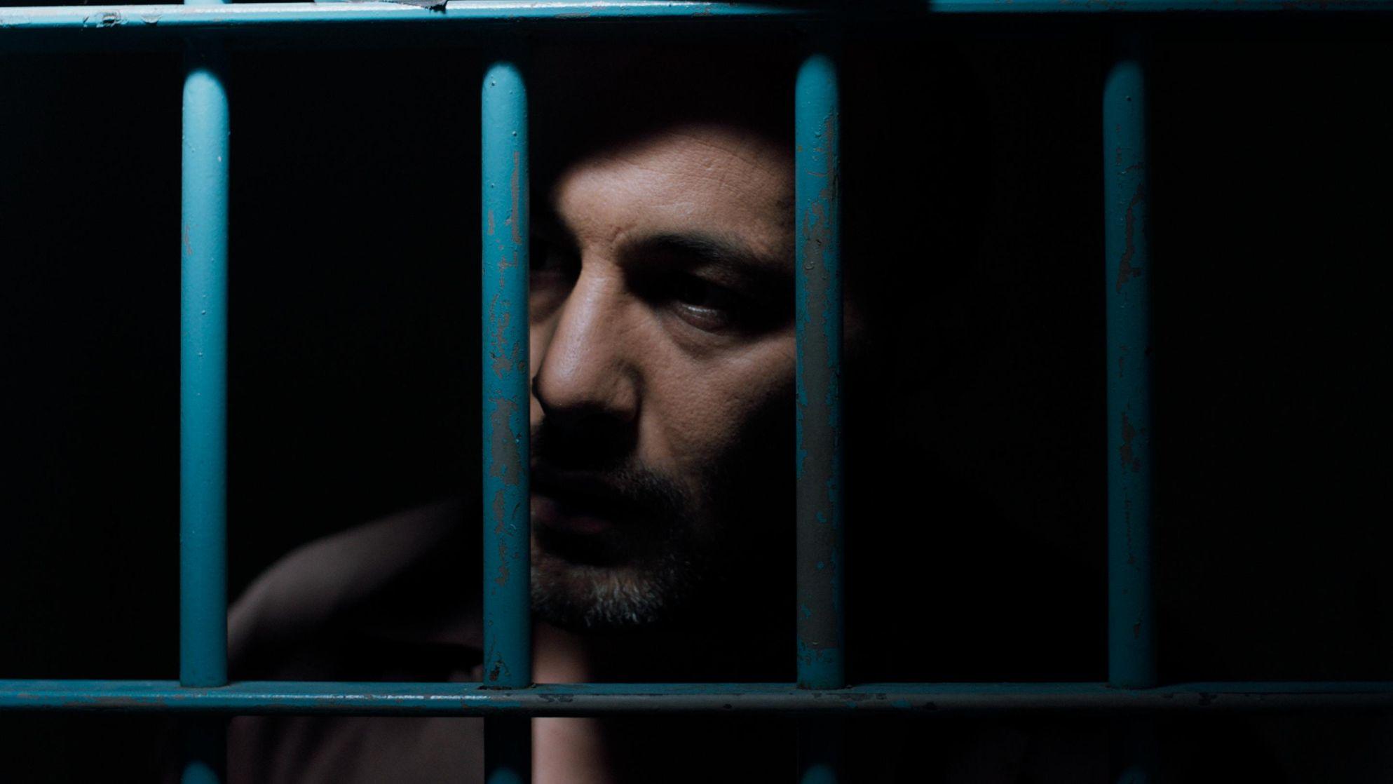 Sarah & Saleem - La' dove nulla è possibile: una scena con Adeeb Safadi