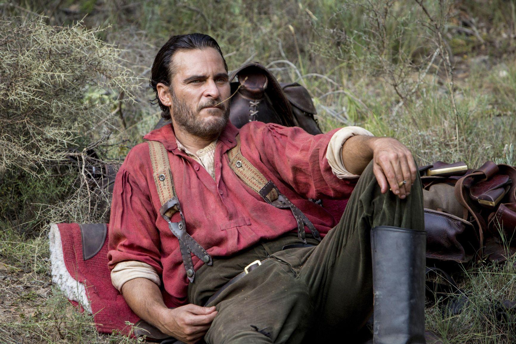 I fratelli Sisters: una scena con Joaquin Phoenix
