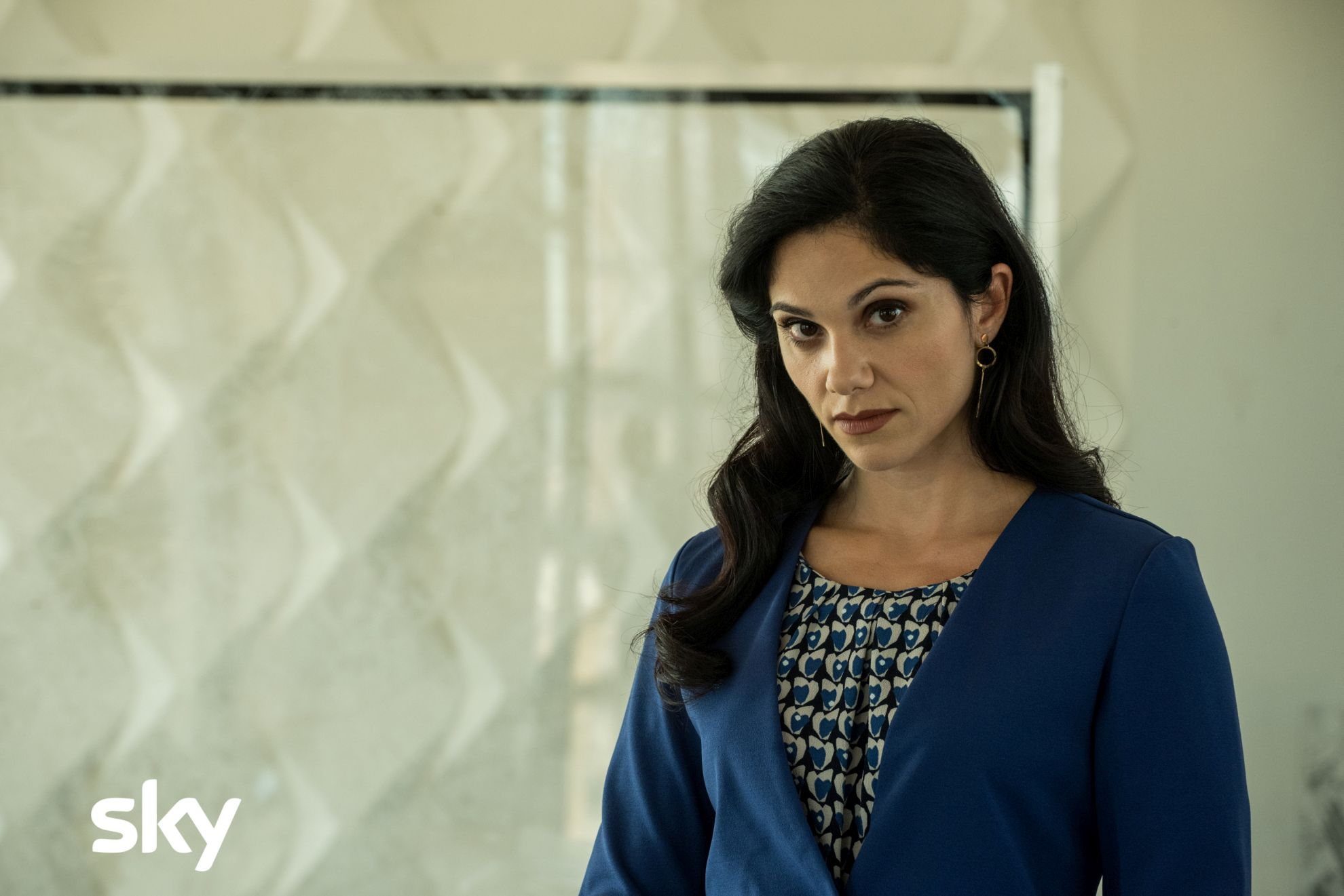 Gomorra La Serie: una scena del nono episodio della quarta stagione