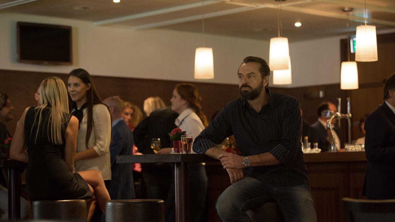 Undercover: un'immagine della prima stagione