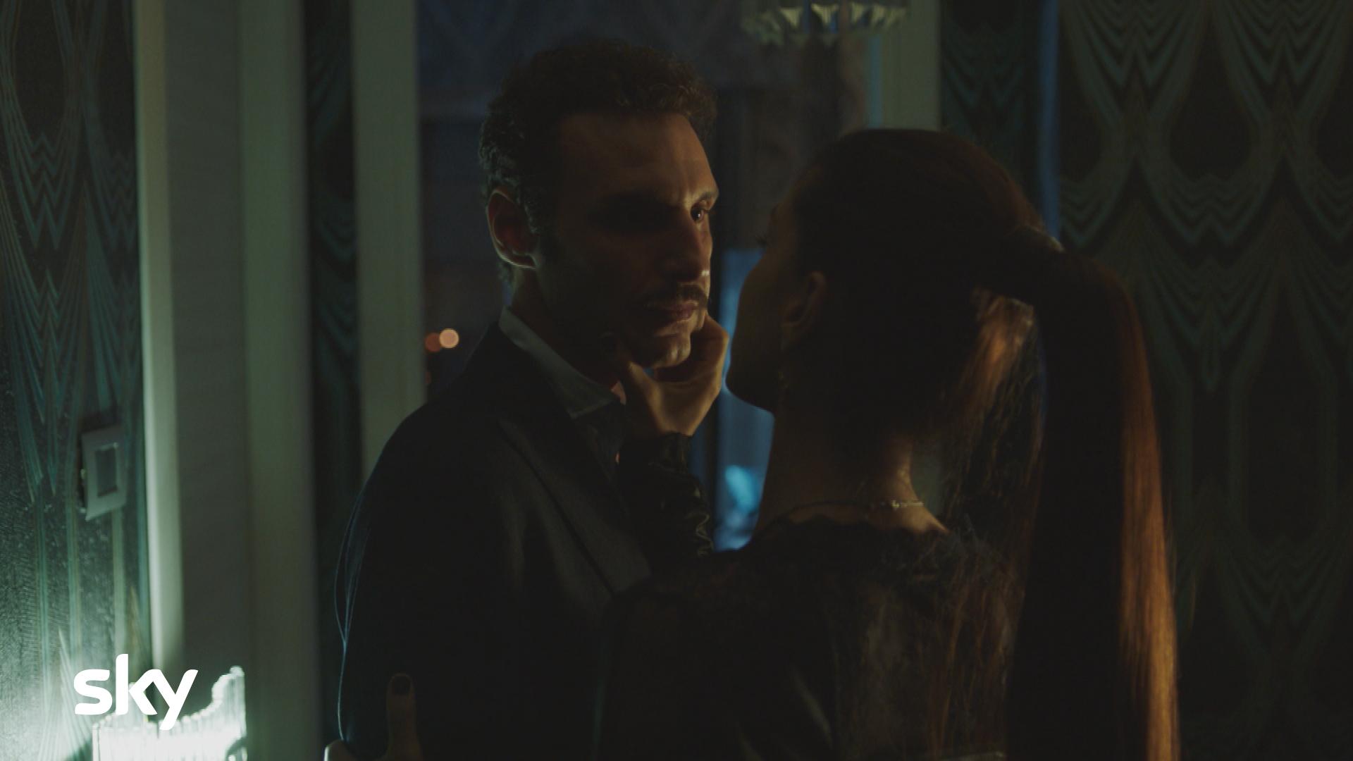 Gomorra La Serie: una sequenza dell'undicesimo episodio della quarta stagione