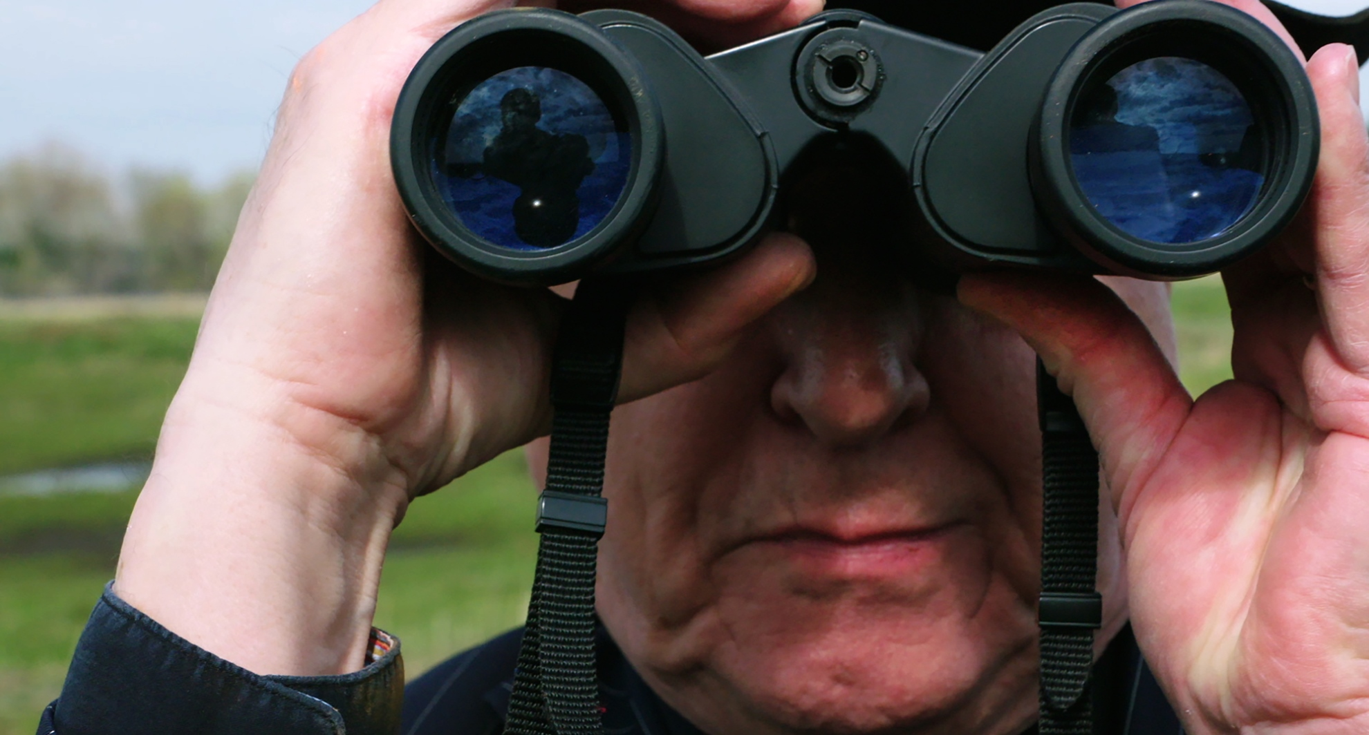 L'alfabeto di Peter Greenaway: un momento del film