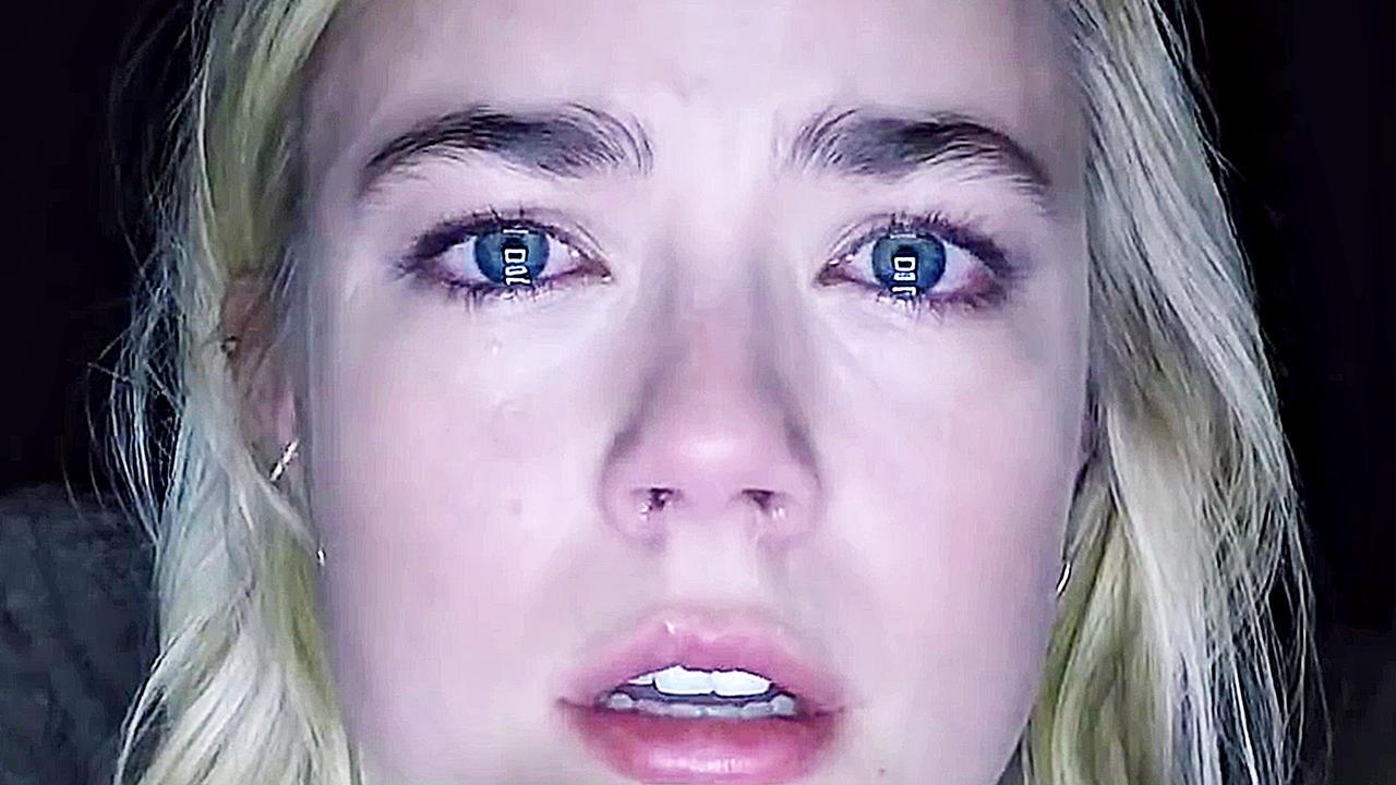 Unfriended - Dark Web: un primissimo piano di Rebecca Rittenhouse