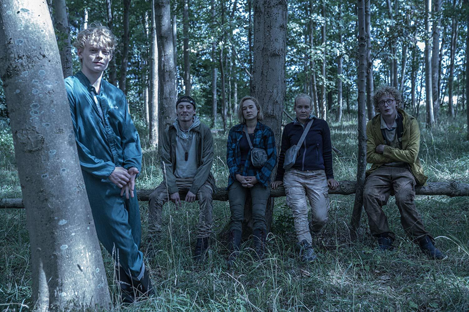 The Rain: una scena della seconda stagione