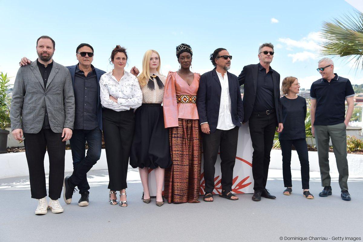 Cannes 2019: i membri della giuria