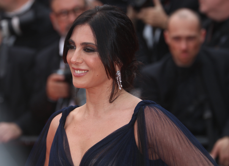 Cannes 2019: Nadine Labaki sul red carpet di apertura