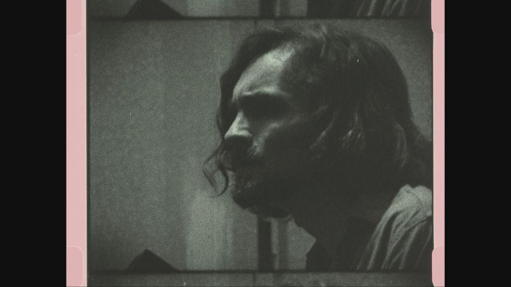 Charles Manson - The Lost Tapes, una immagine del documentario