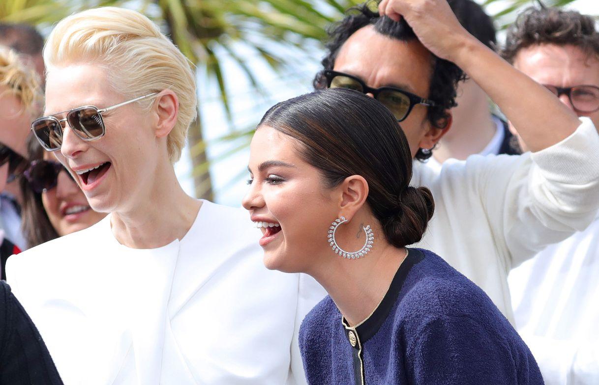 I morti non muoiono, Tilda Swinton e Selena Gomez a Cannes 2019