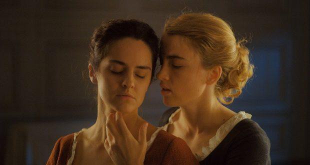 Portrait Of a Lady On Fire: una scena con Adèle Haenel