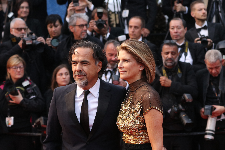 Cannes 2019: Alejandro González Iñárritu sul red carpet di Dolor y Gloria