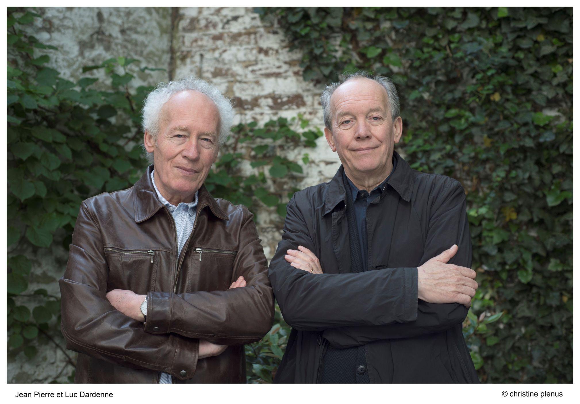 Le Jeune Ahmed: Jean-Pierre Dardenne e Luc Dardenne, registi e produttori del film
