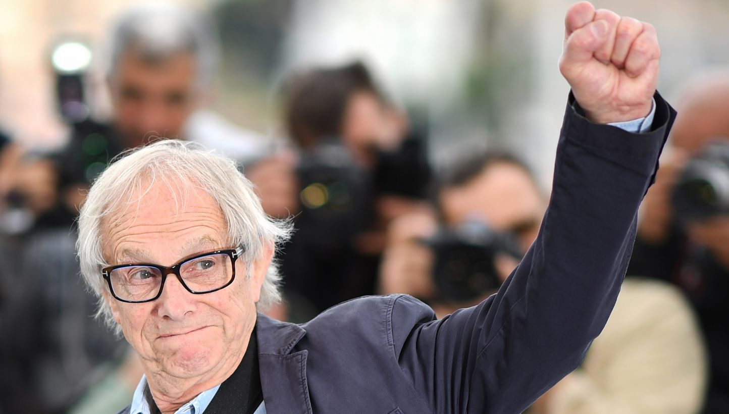 Sorry We Missed You: Ken Loach militante a Cannes 2019