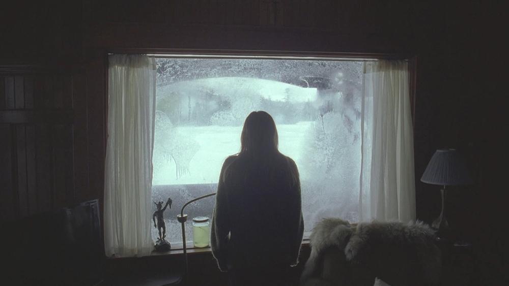 The Lodge: un'immagine del film