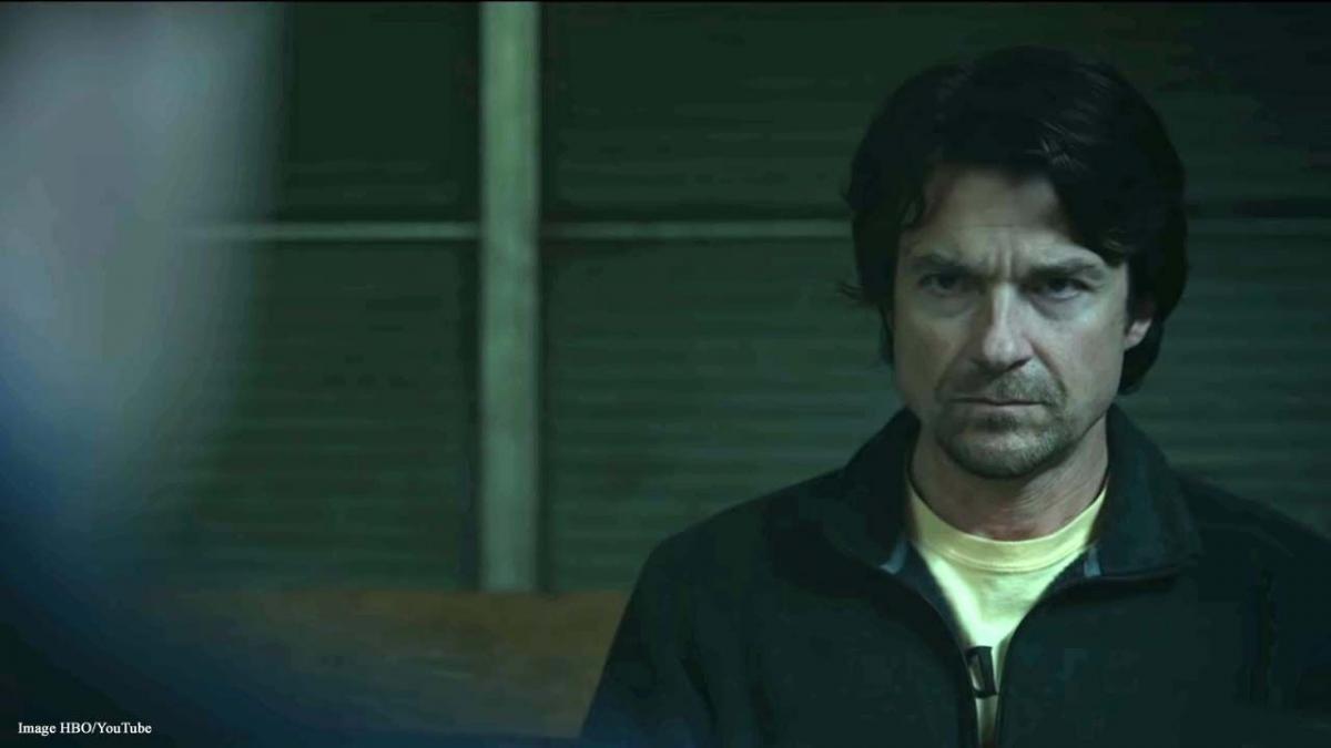 The Outsider: Jason-Bateman in una scena