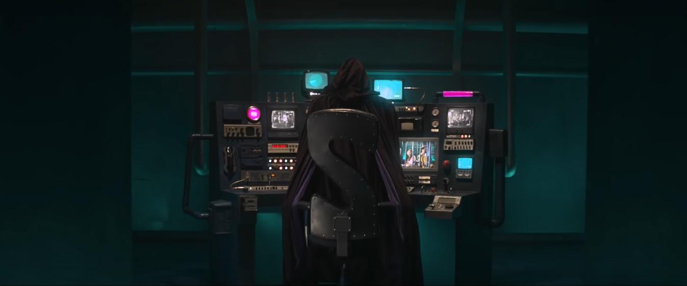 Me contro Te Il Film - La Vendetta del Signor S: una scena del film