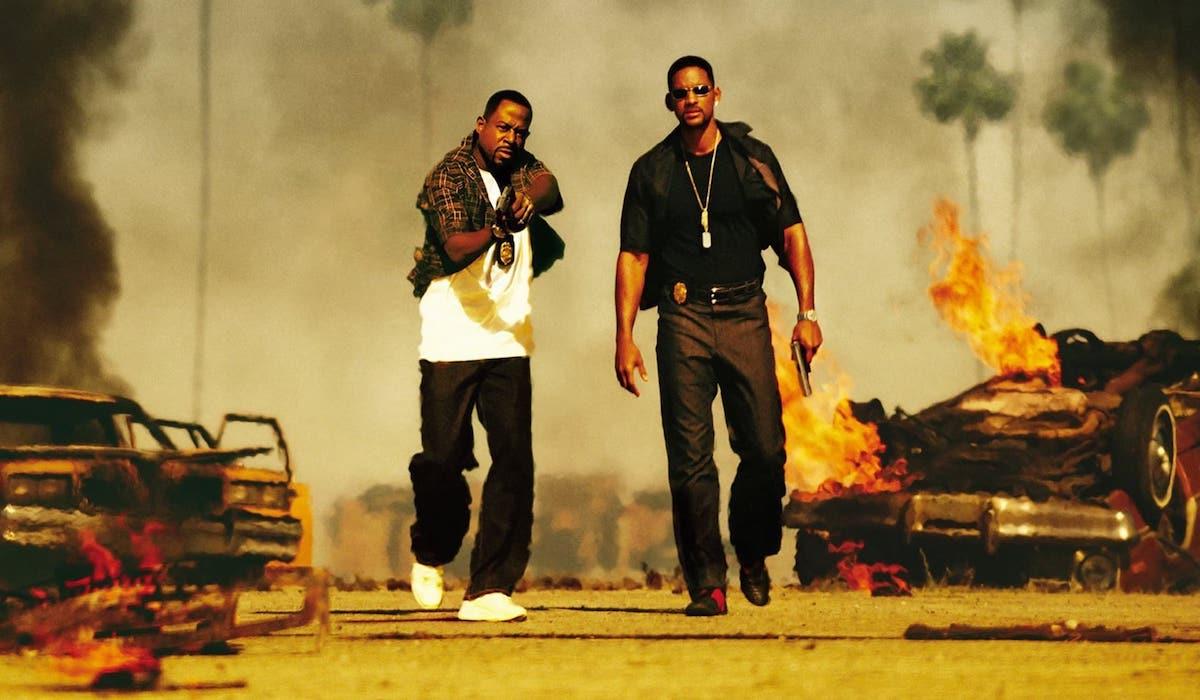 Bad Boys For Life: Will Smith, Martin Lawrence in un'immagine del film