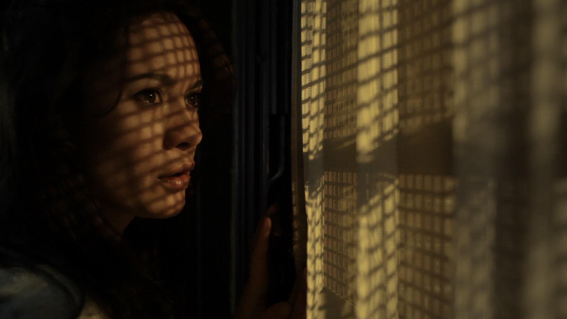 Kristen: Terence Schreurs in una scena