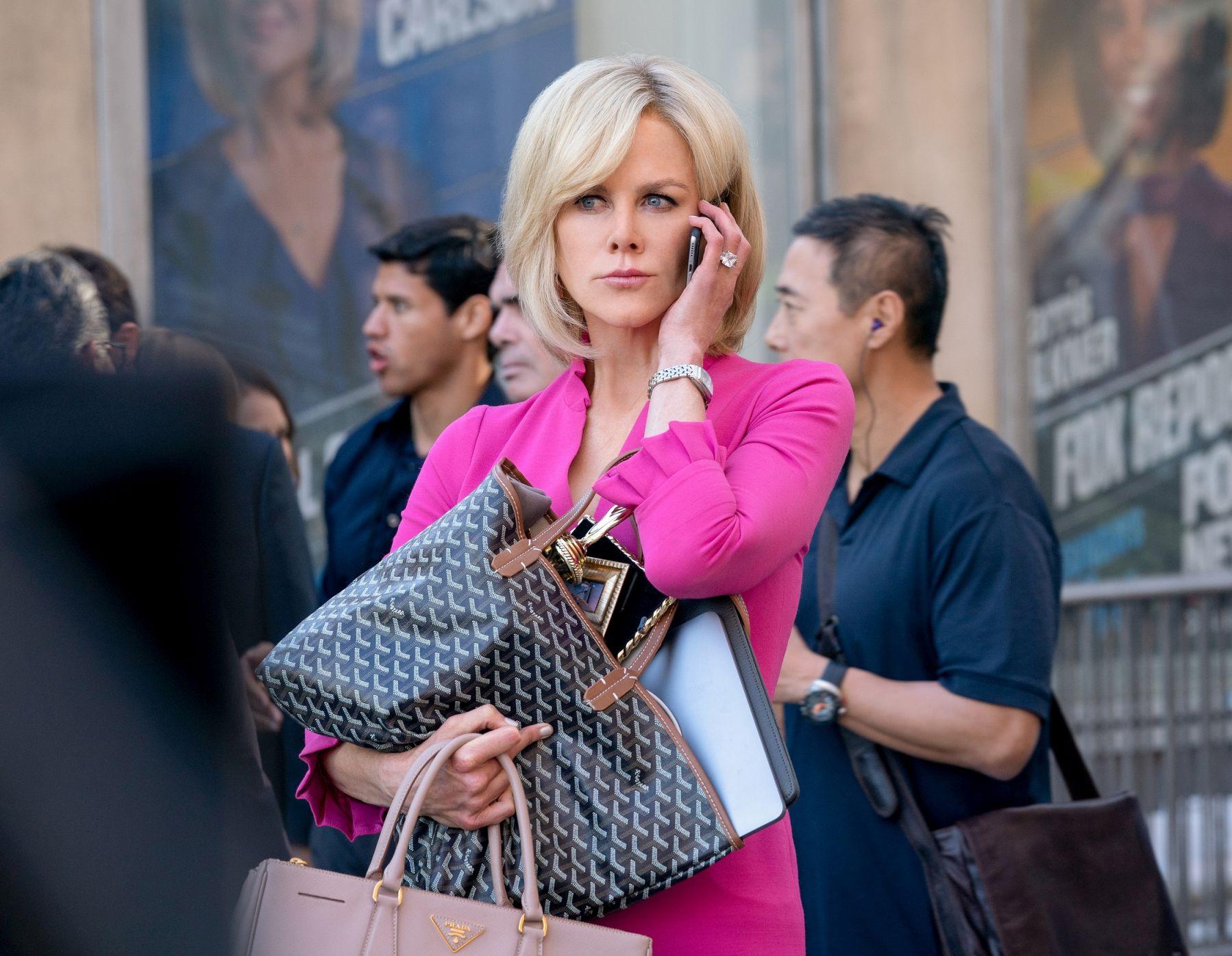 Bombshell - La voce dello scandalo: Nicole Kidman in una scena del film