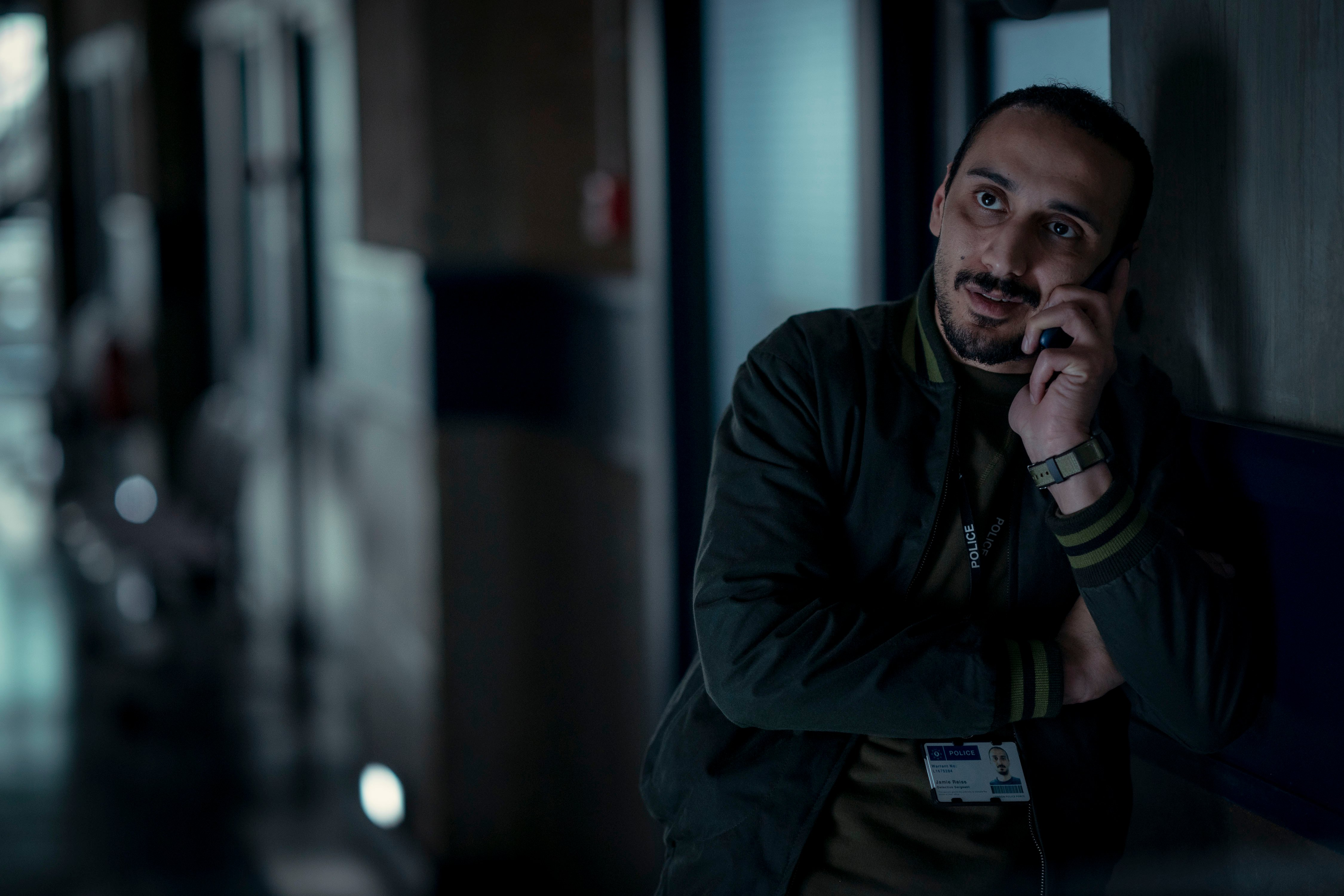 Criminal: Regno Unito 2: un'immagine tratta dalla stagione 2