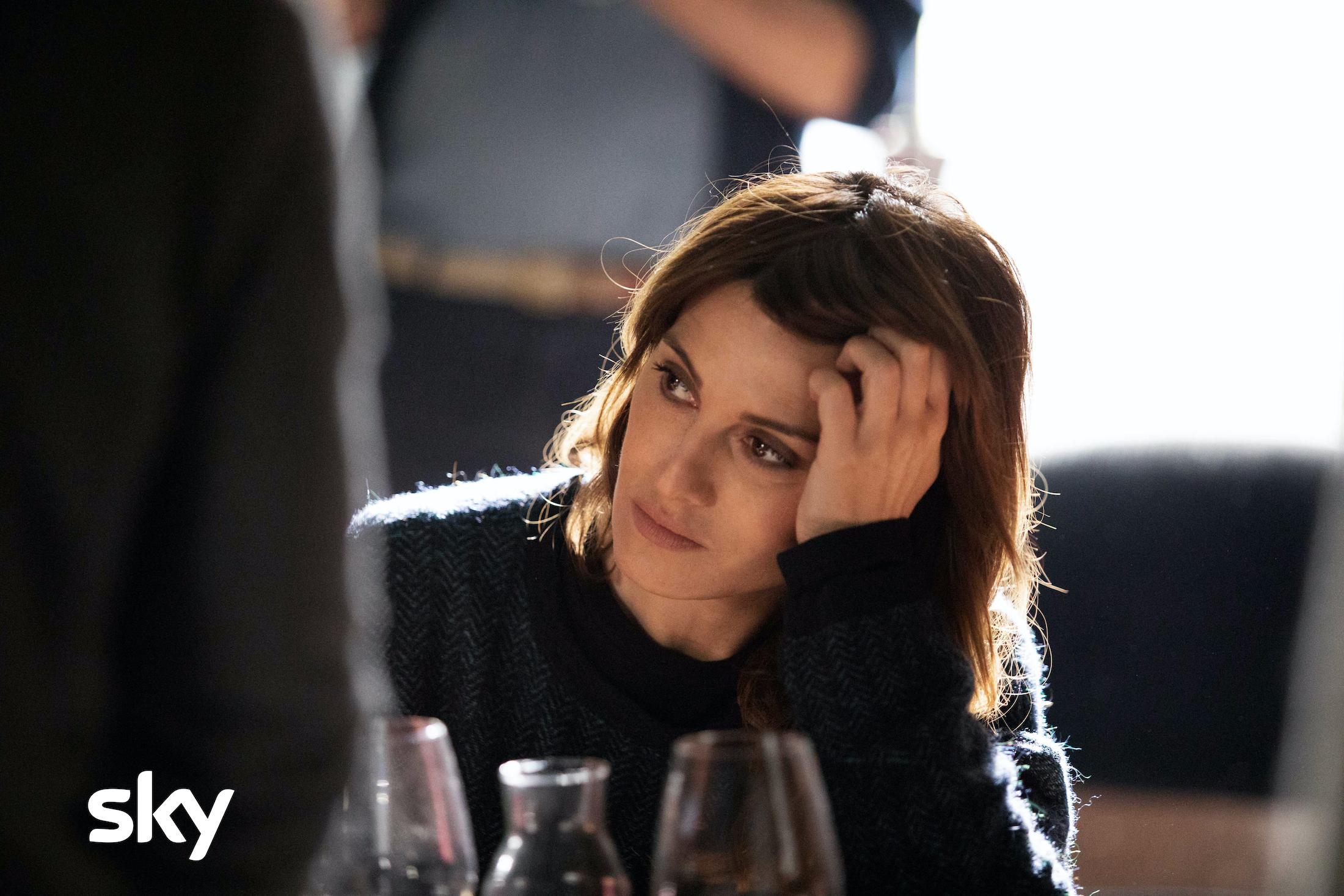Petra: Paola Cortellesi nel secondo episodio Giorno da cani