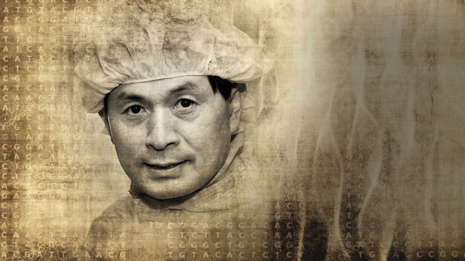 Genesis 2.0: una foto promozionale di  Woo Suk Hwang