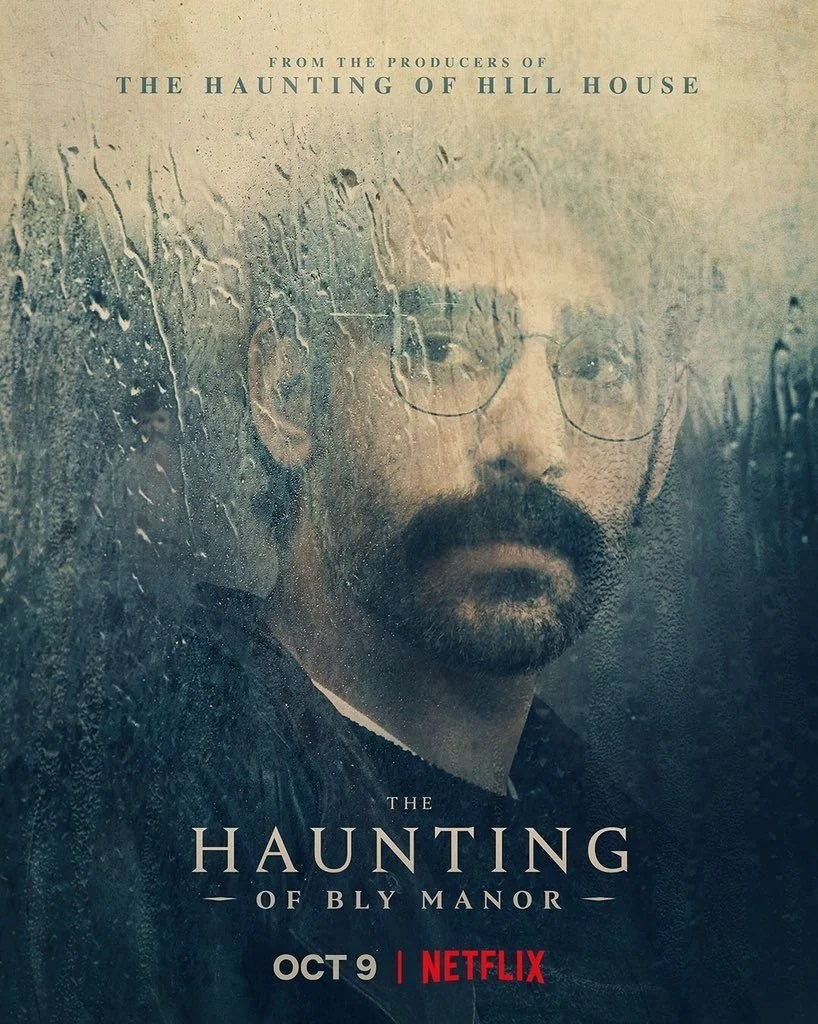The Haunting of Bly Manor: il character poster di Rahul Kohli