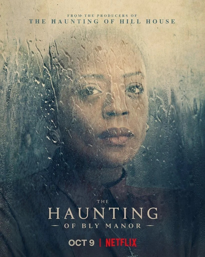 The Haunting of Bly Manor: il character poster di T'Nia Miller