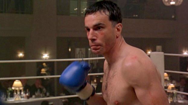 The Boxer: una scena con Daniel Day-Lewis